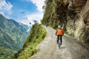 Planning A Cycling Tour